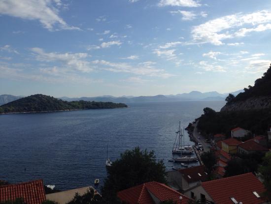 Sobra, Kroatia: Guest House Ruza