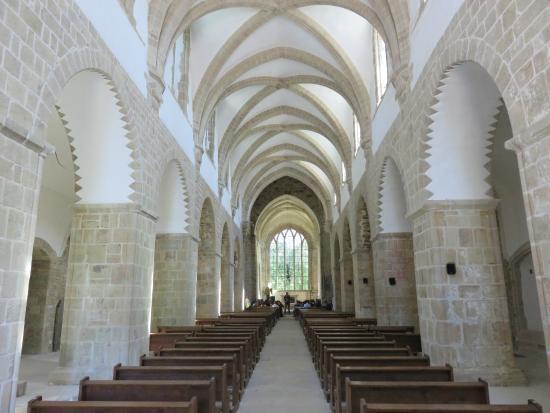 Abbaye de La Lucerne : Vue 8