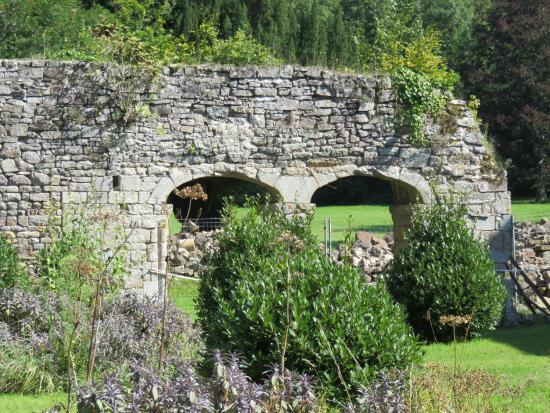 Abbaye de La Lucerne : Vue 4