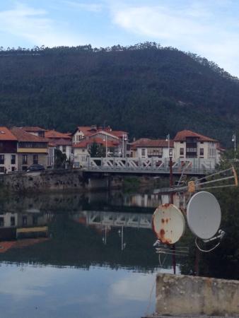 Hostal Río Deva