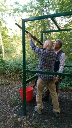 JJ's Clay Shooting Club