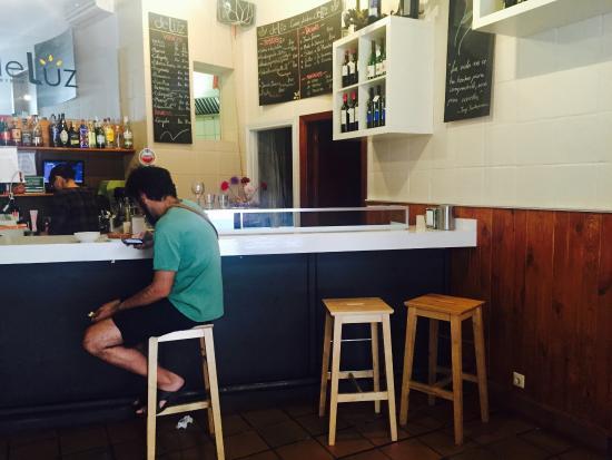 Restaurante el buen amor en zamora con cocina tapas for Bar restaurante el jardin zamora
