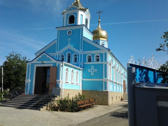Restauranter i Mikhaylovsk
