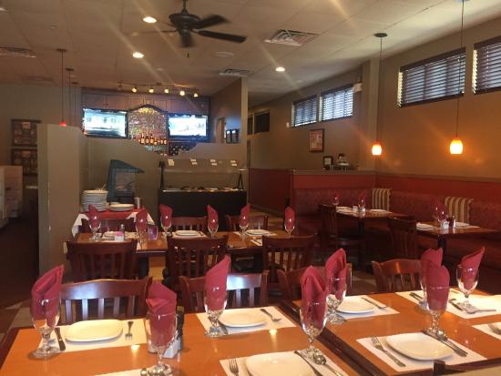 Cinnamon Kitchen - Picture of Cinnamon Kitchen, Asheville ...