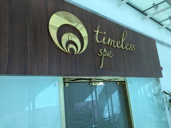 Timeless Spa