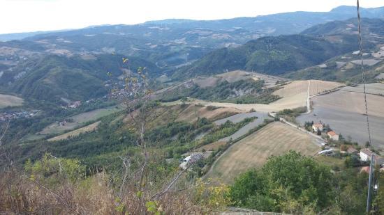 Santuario del monte delle formiche picture of monte for Debellare formiche