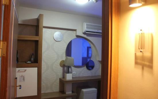 貝蘭貝斯馬尼飯店照片