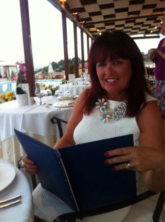 Regina Dell Acqua Resort: Fabulous hotel