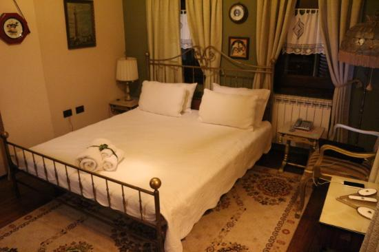 Hotel Bujtina Sidherit