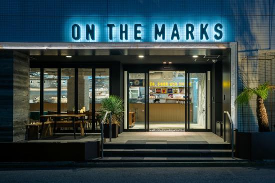 On The Marks Tokyo Kawasaki
