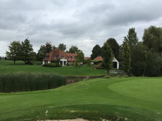 ‪Golf & Country Club Oudenaarde‬