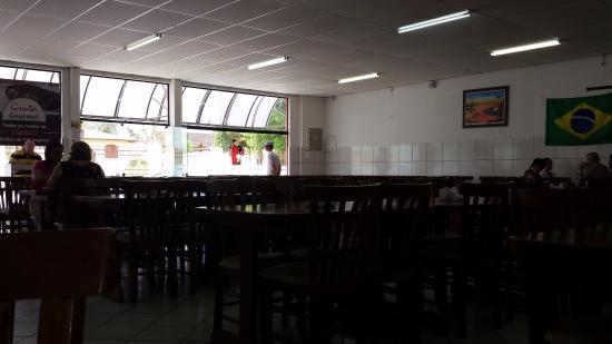 Restaurante Gruta