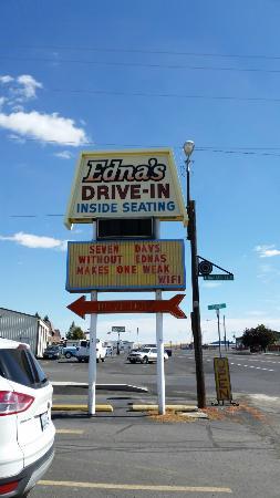 Edna's Drive-In