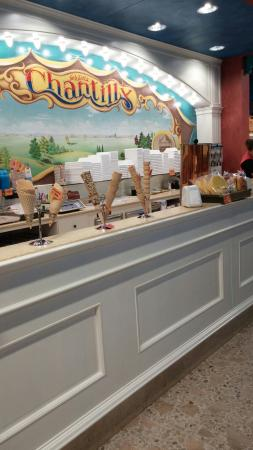 Gelateria Chantilly