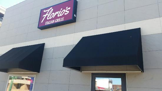 Florio's Italian Grill