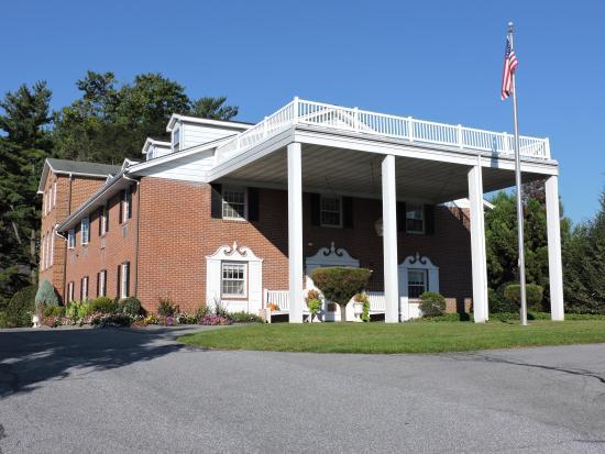 Smoketown Inn of Lancaster County : Smoketown Inn