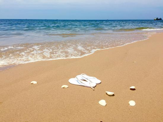 Sandhills Beach Resort & Spa: Фантхьет