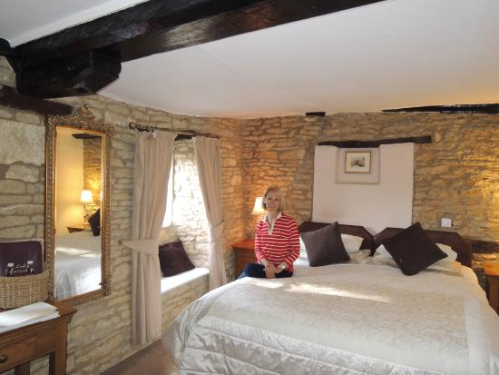Great Rissington, UK: Sherborne Suite