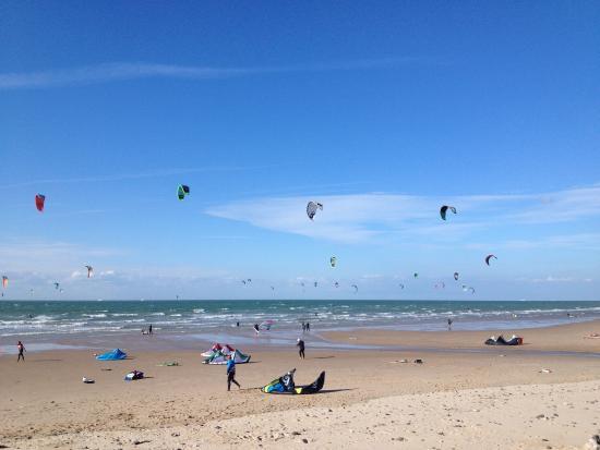Wissant Beach