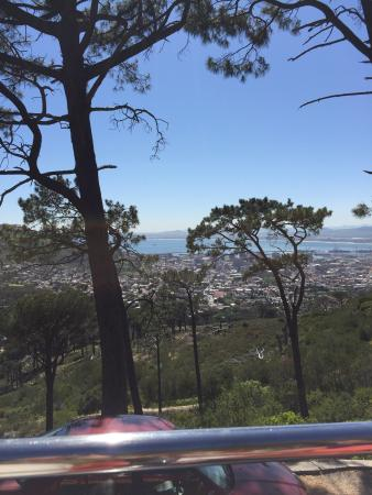Hoerikwaggo Table Mountain Trail: photo1.jpg