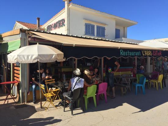 Restaurant Le Port Olonbe