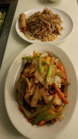 Lily Thai Cuisine