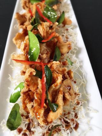 Rice Thai Cuisine