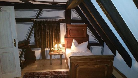 Altes Pfarrhaus Hotel und Restaurant