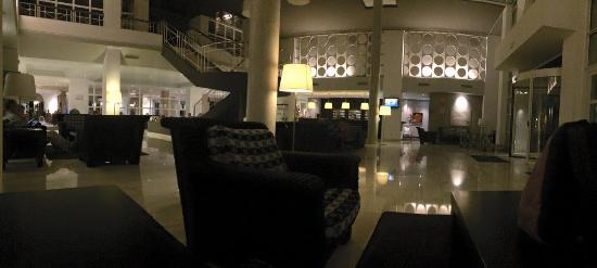 Protur Vista Badia Aparthotel: Reception