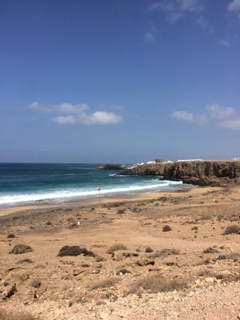 photo2.jpg - Picture of El Cotillo Beach & Lagoons, El Cotillo - TripAdvisor