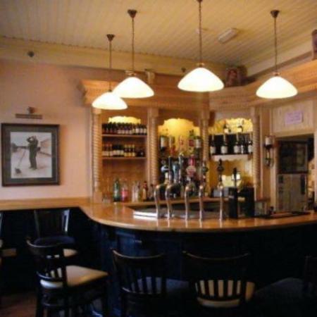 Kilbeggan, أيرلندا: Modern & comfortable interior