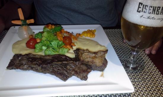 Chef Penninha Meat´s Summit