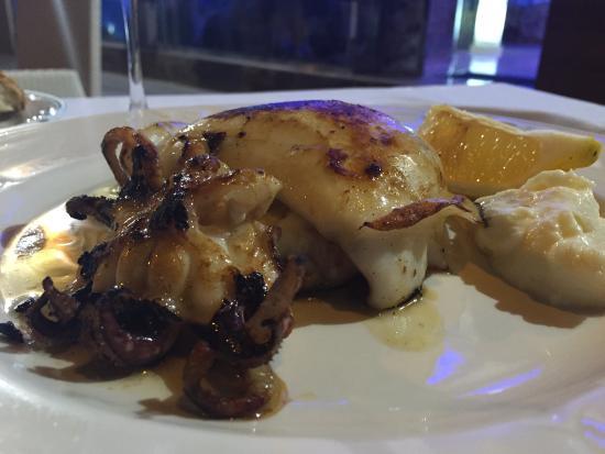 Piscis Restaurant: Gorgeoussssss !