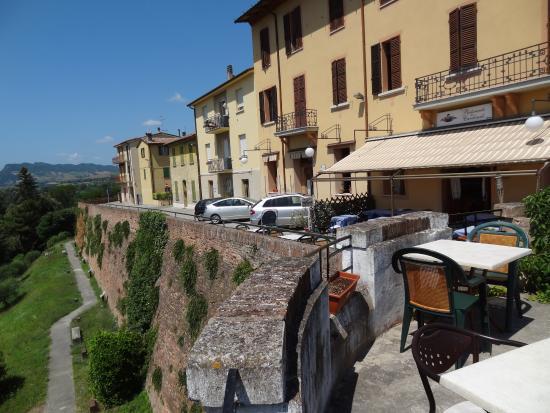 Antico Borgo Hotel
