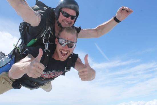 Skydive Myrtle Beach Skydiving