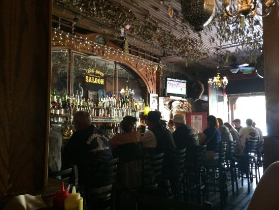 Iron Door Saloon and Grill: photo3.jpg