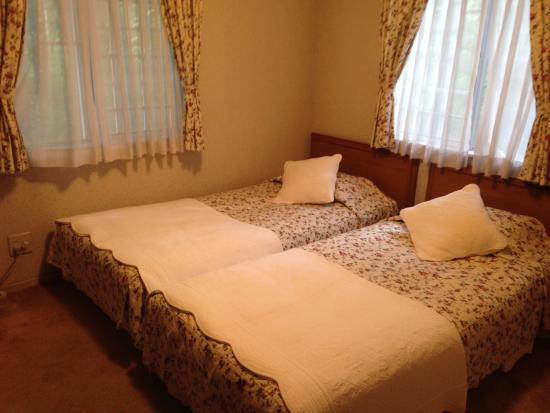Country Inn Orchard House : 部屋