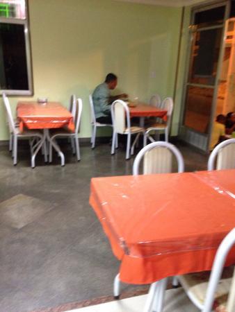Restaurante Chuletao