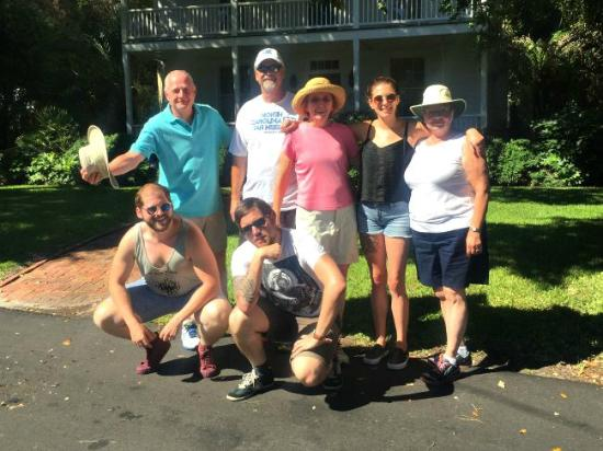 Beaufort Culinary Bike Tour With Hungry Town Tours Picture Of Hungry Town Tours Beaufort Tripadvisor