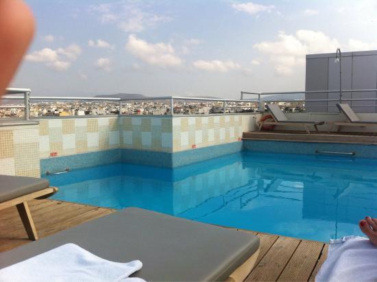 Capsis Astoria Heraklion Hotel: photo0.jpg