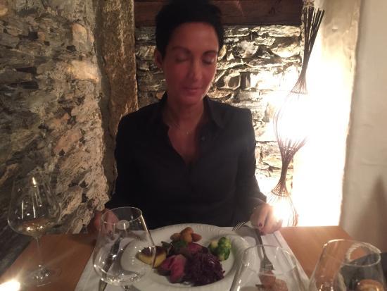Restaurant La Regence-Balavaud: photo1.jpg