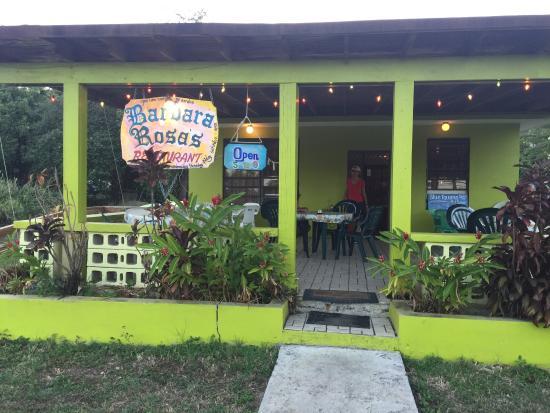 Barbara Rosa's Restaurant : Barbara Rosa