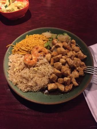 Picture of asuka japanese cuisine youngstown for Asuka japanese cuisine