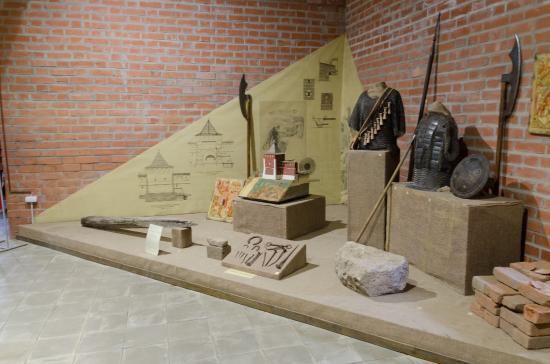 Museum Zachatskaya Bashnya