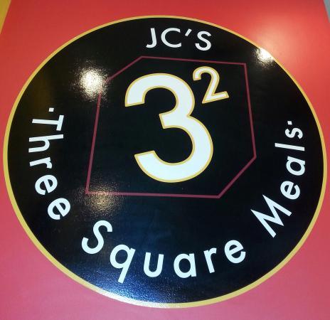 Three Square Meals
