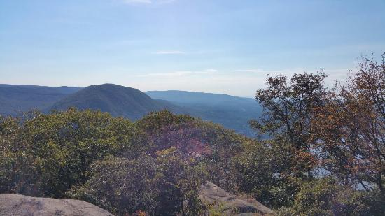 Breakneck Ridge Loop