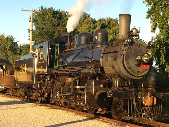 Monticello Railway Museum - 2019 All You Need to Know BEFORE