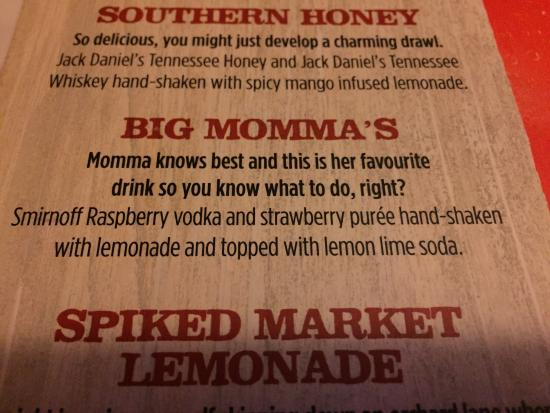 Montana's BBQ & Bar: photo3.jpg