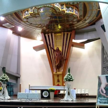 Catedral Cristo Rei