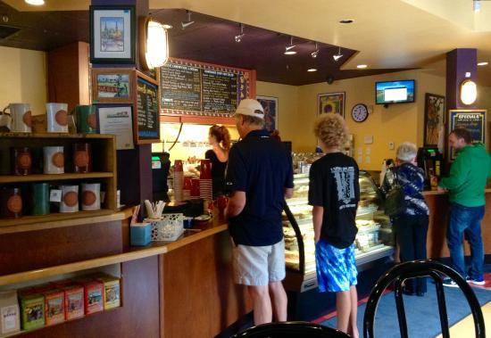 Beanz Espresso Bar: Inside the Beanz